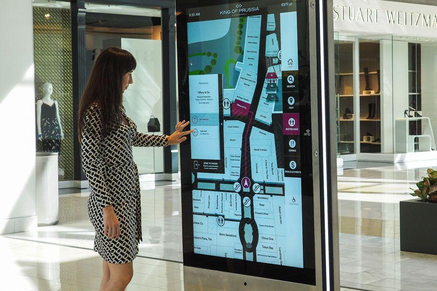 Wayfinder Smart Hub