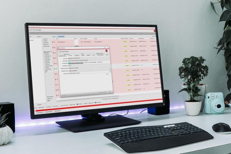 digital directory tech support