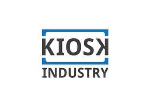 Kiosk Industry logo
