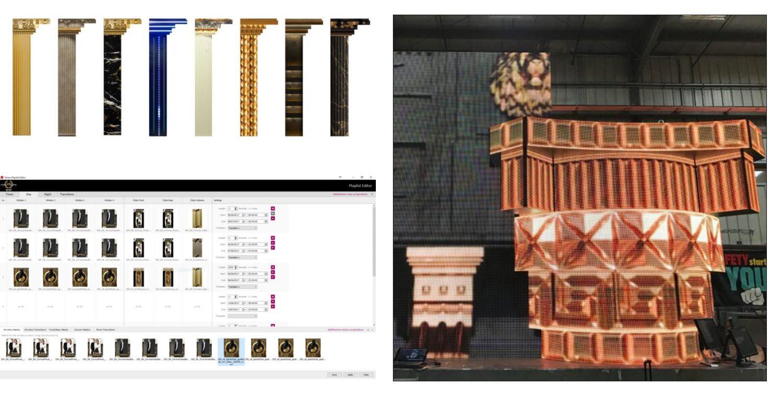 digital signage design tools
