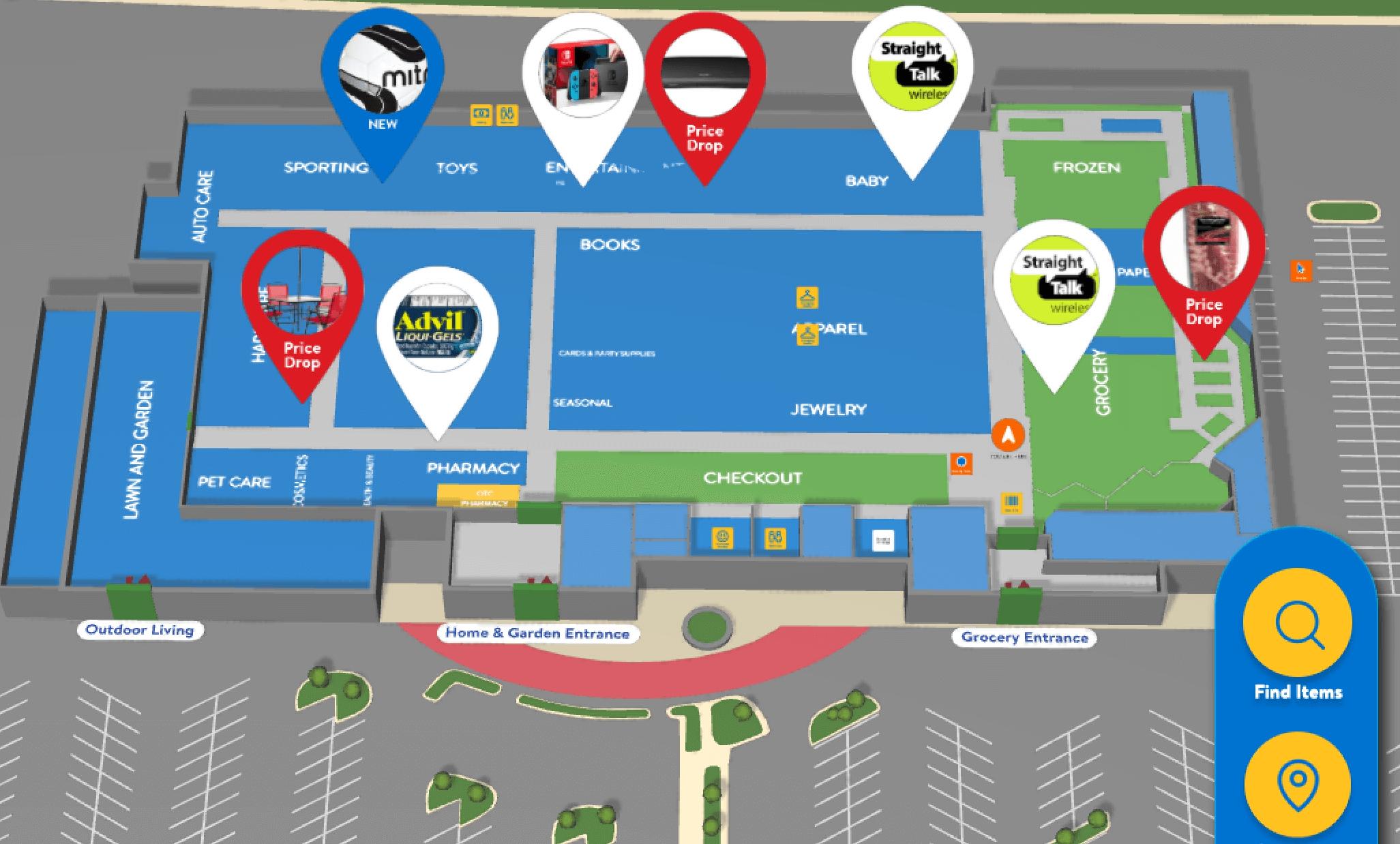 digital directory solutions